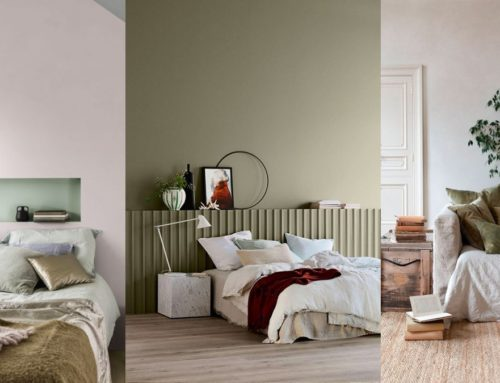 Paint Color Trends For 2020
