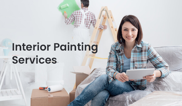 Interior Painting Services Greenville SC